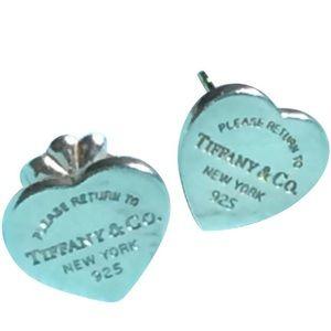 Tiffany&co Earrings